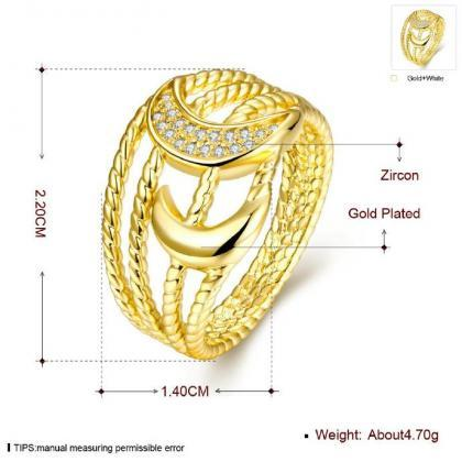 Jenny Jewelry R248-A-8 High Quality..