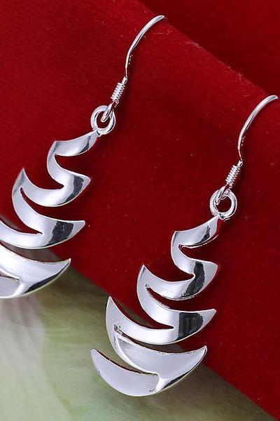 Jenny Jewelry E203 2016 High Quality New Fashion Earring
