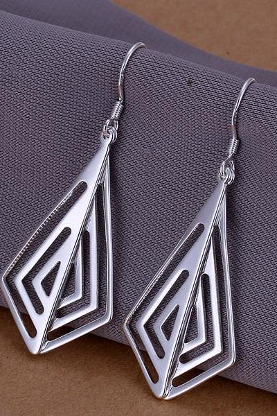 Jenny Jewelry E241 2016 High Quality New Fashion Earring