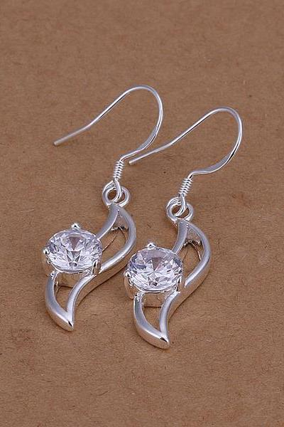 Jenny Jewelry E246 2016 High Quality New Fashion Earring