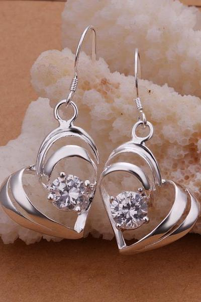 Jenny Jewelry E256 2016 High Quality New Fashion Earring