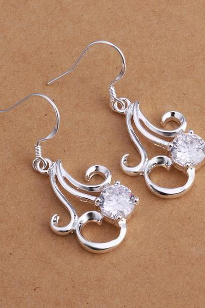 Jenny Jewelry E262 2016 High Quality New Fashion Earring