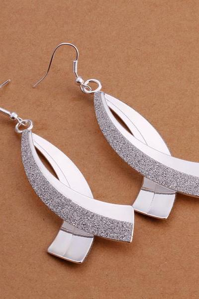 Jenny Jewelry E325 2016 High Quality New Fashion Earring