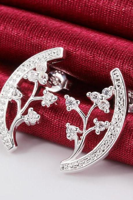 Jenny Jewelry E392 2016 High Quality New Fashion Earring