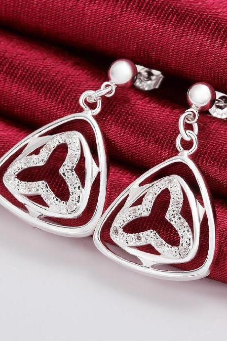 Jenny Jewelry E395 2016 High Quality New Fashion Earring