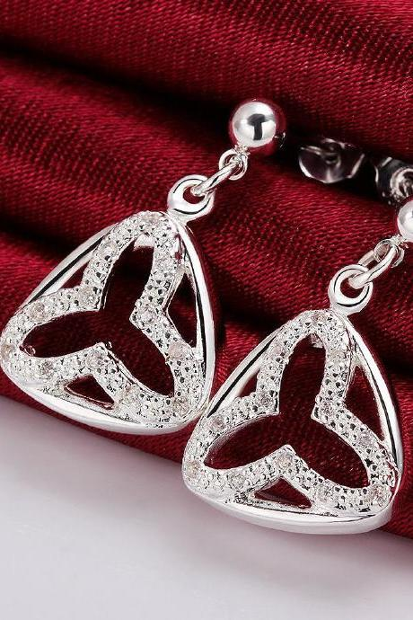 Jenny Jewelry E396 2016 High Quality New Fashion Earring