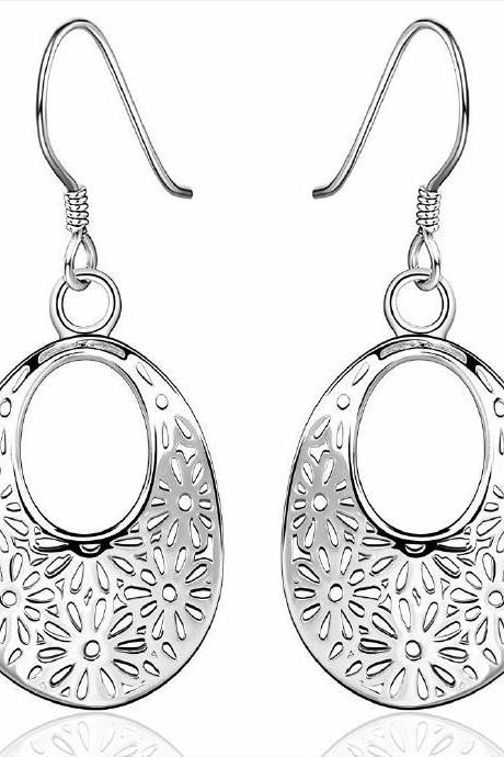 Jenny Jewelry E581 2016 High Quality New Fashion Earring