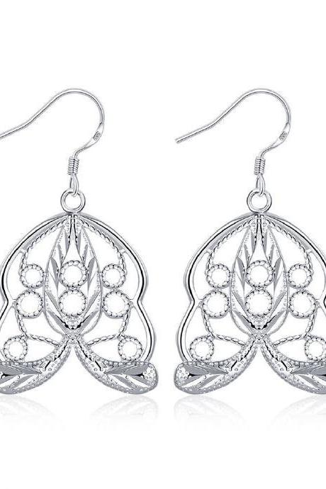 Jenny Jewelry E680 2016 High Quality New Fashion Earring