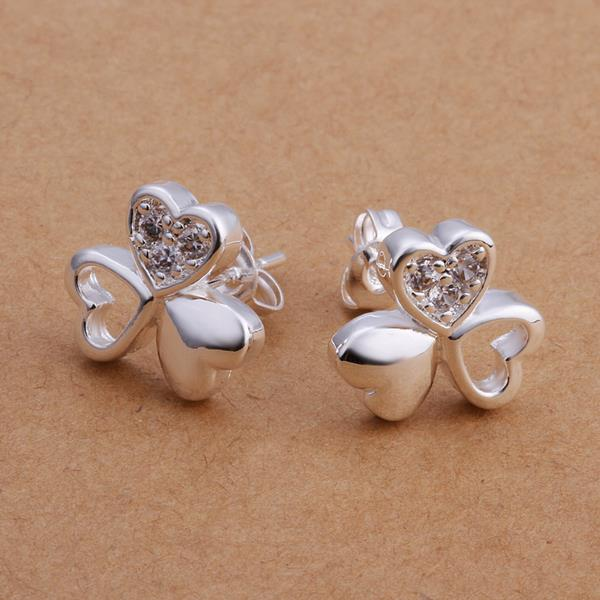 Jenny Jewelry E315 2016 High Quality New Fashion Earring