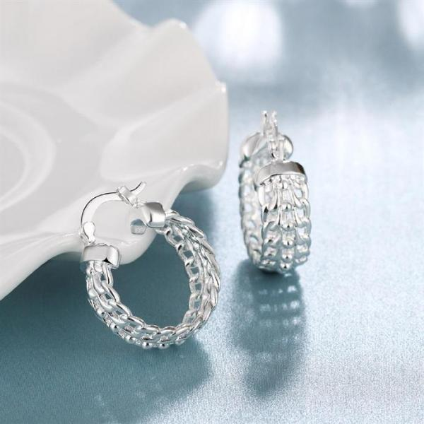 Jenny Jewelry E715 2016 High Quality New Fashion Earring